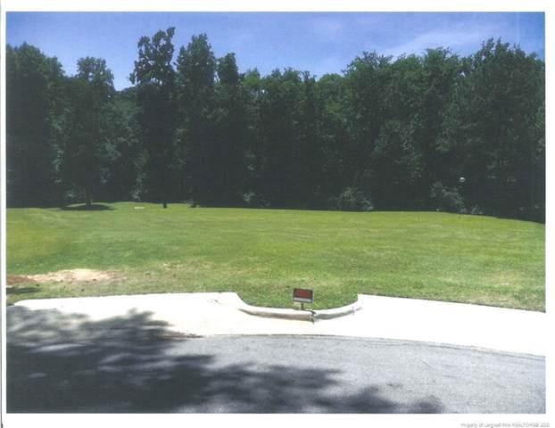 510 Charleston Place, Fayetteville, NC 28303 (MLS #628593) :: Weichert Realtors, On-Site Associates