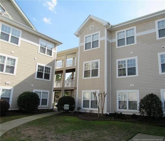 3324 Harbour Pointe Place #9, Fayetteville, NC 28314 (MLS #628713) :: Weichert Realtors, On-Site Associates