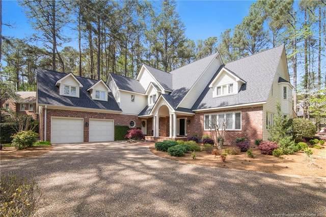 182 Ellerslie Drive, Fayetteville, NC 28303 (MLS #629031) :: Weichert Realtors, On-Site Associates