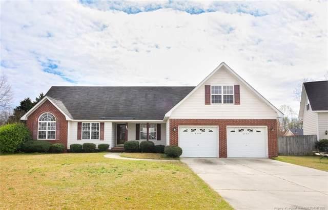 2941 Bakers Mill Road, Fayetteville, NC 28306 (MLS #629062) :: Weichert Realtors, On-Site Associates