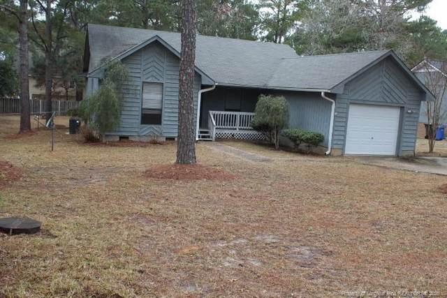 5537 Deep Hollow Court, Fayetteville, NC 28311 (MLS #629080) :: Weichert Realtors, On-Site Associates