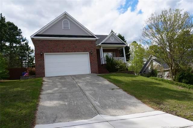 326 Lionshead Road, Fayetteville, NC 28311 (MLS #629085) :: Weichert Realtors, On-Site Associates