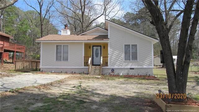 5616 Nix Road, Fayetteville, NC 28314 (MLS #629092) :: Weichert Realtors, On-Site Associates