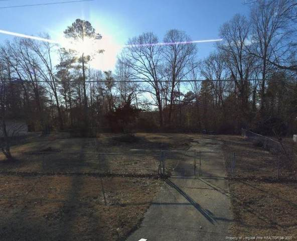 3011 E Brinkley Drive, Spring Lake, NC 28390 (MLS #629145) :: The Signature Group Realty Team