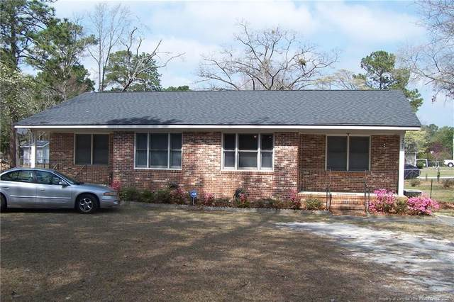 227 Randolph Avenue, Fayetteville, NC 28311 (MLS #629209) :: Weichert Realtors, On-Site Associates