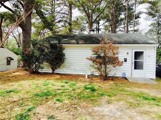 1180 Torrey Drive, Fayetteville, NC 28301 (MLS #629210) :: Weichert Realtors, On-Site Associates