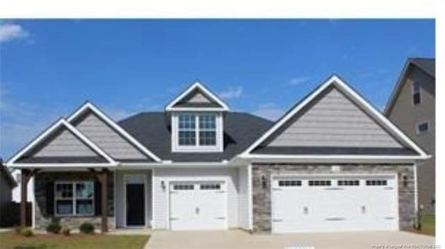 5132 Debut Avenue, Hope Mills, NC 28348 (MLS #629265) :: Weichert Realtors, On-Site Associates
