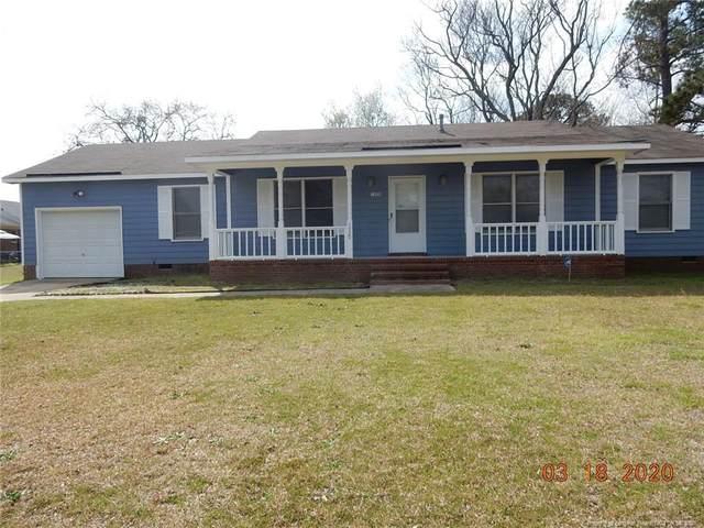 1920 Windlock Drive, Fayetteville, NC 28304 (MLS #629275) :: Weichert Realtors, On-Site Associates