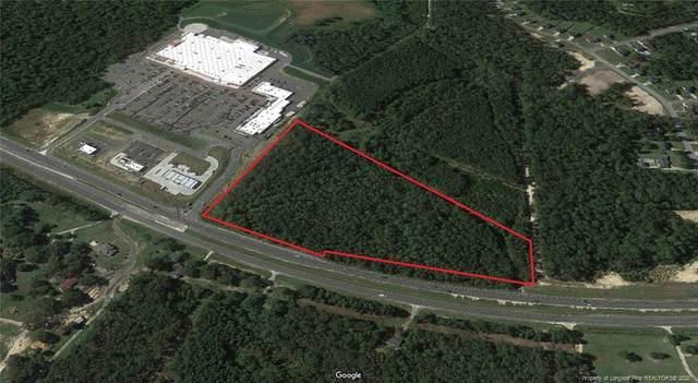 Hwy 24-87, Cameron, NC 28326 (MLS #629316) :: Moving Forward Real Estate