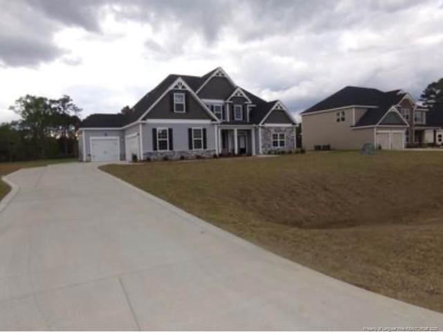 517 Broad Gate Road, Fayetteville, NC 28311 (MLS #629407) :: Weichert Realtors, On-Site Associates