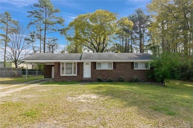 5118 Pala Verde Drive, Fayetteville, NC 28304 (MLS #629413) :: Weichert Realtors, On-Site Associates