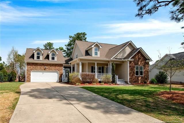 329 Clearwater Harbor, Sanford, NC 27332 (MLS #629414) :: Weichert Realtors, On-Site Associates