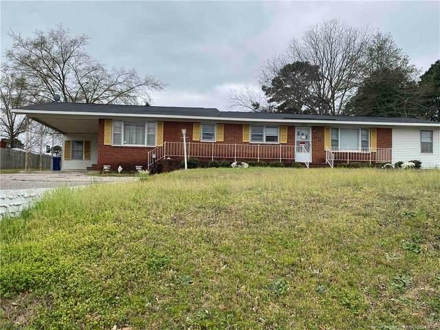 1936 Owen Drive, Fayetteville, NC 28306 (MLS #629439) :: Weichert Realtors, On-Site Associates