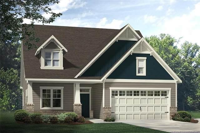 198 Verdmont Drive, Raeford, NC 28376 (MLS #629447) :: Weichert Realtors, On-Site Associates