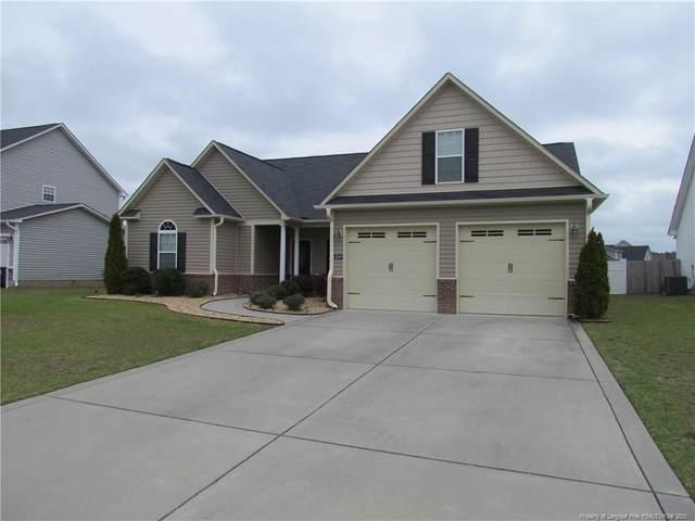 4247 Cinder Lane, Fayetteville, NC 28312 (MLS #629458) :: Weichert Realtors, On-Site Associates