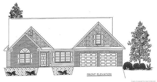 4828 Mckinnon Farm (Lot 34) Road, Fayetteville, NC 28304 (MLS #629461) :: Weichert Realtors, On-Site Associates