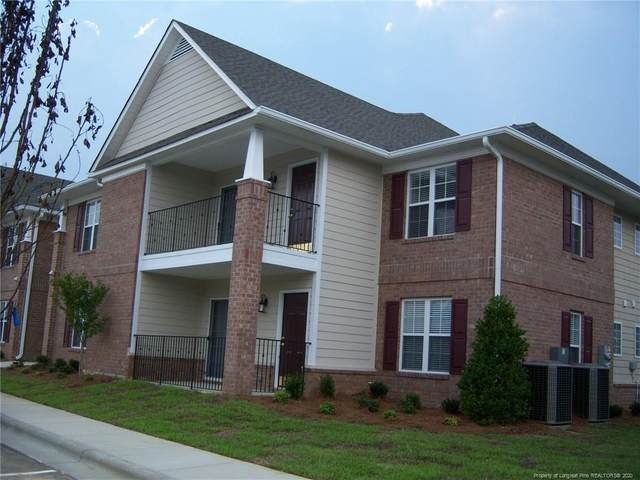 1810-204 Balmoral Drive, Fayetteville, NC 28304 (MLS #629494) :: Weichert Realtors, On-Site Associates