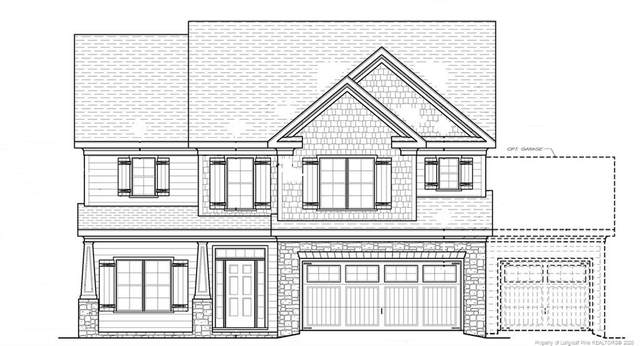 154 (Lot 402) Stafford Avenue, Raeford, NC 28376 (MLS #629533) :: Weichert Realtors, On-Site Associates