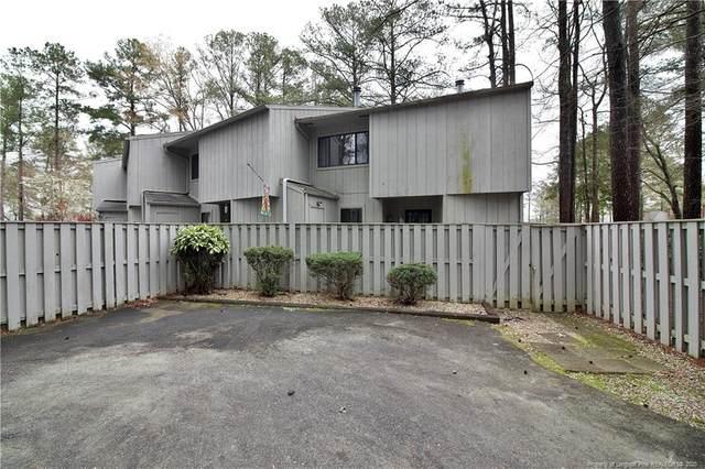 135 Mallard Cove, Vass, NC 28394 (MLS #629539) :: Weichert Realtors, On-Site Associates