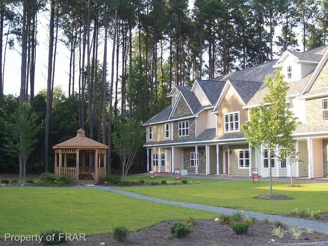 918 Cora Lee Drive, Fayetteville, NC 28303 (MLS #629553) :: Weichert Realtors, On-Site Associates