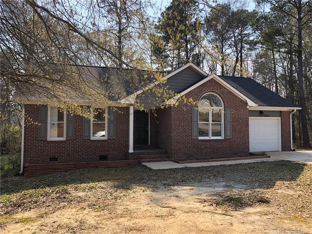 3331 Hunting Bay Drive, Spring Lake, NC 28390 (MLS #629591) :: Weichert Realtors, On-Site Associates