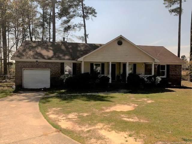 7205 Spring Water Court, Fayetteville, NC 28314 (MLS #629602) :: Weichert Realtors, On-Site Associates