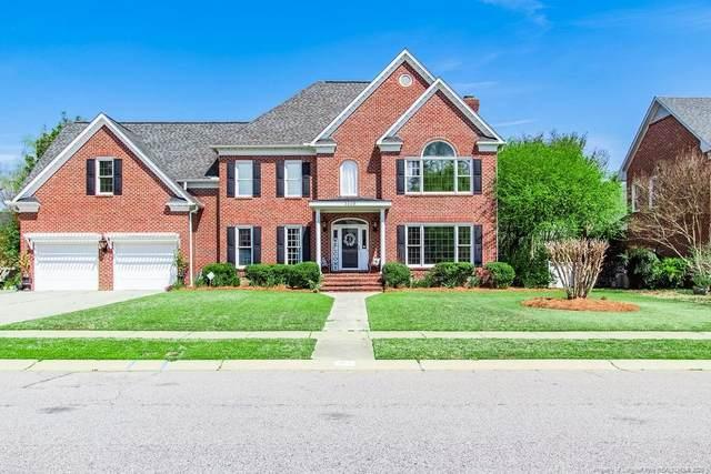 3508 Prestwick Drive, Fayetteville, NC 28303 (MLS #629620) :: Weichert Realtors, On-Site Associates