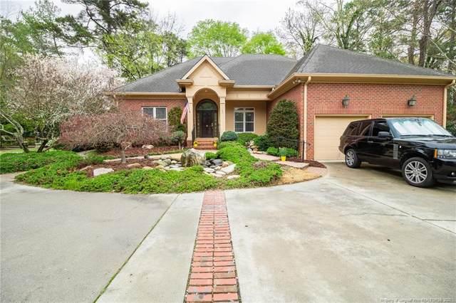 1704 Raeford Road A, Fayetteville, NC 28305 (MLS #629678) :: Weichert Realtors, On-Site Associates