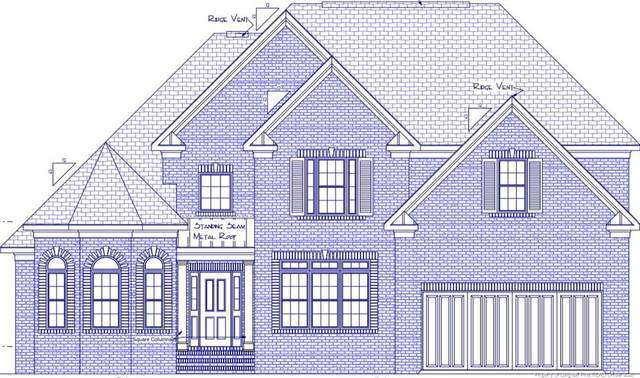 2111 Sunburst Court, Fayetteville, NC 28312 (MLS #629682) :: Weichert Realtors, On-Site Associates