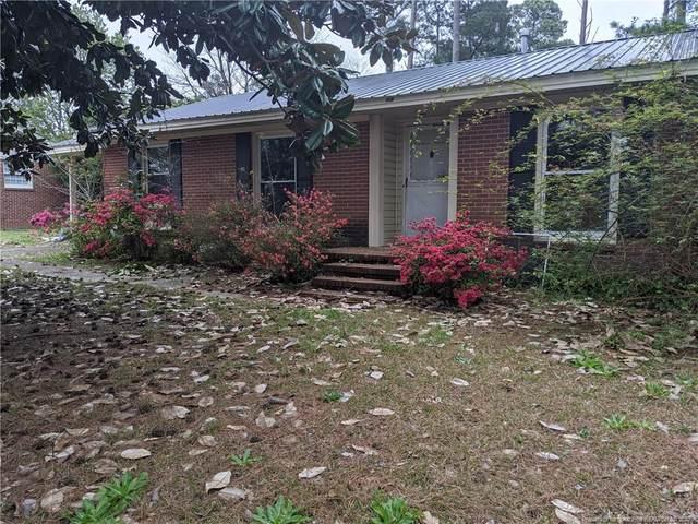 713 Burgoyne Drive, Fayetteville, NC 28314 (MLS #629729) :: Weichert Realtors, On-Site Associates