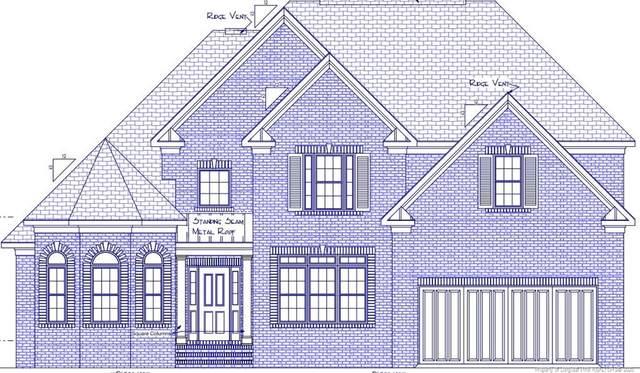 2070 Orville Street, Fayetteville, NC 28312 (MLS #629730) :: Weichert Realtors, On-Site Associates