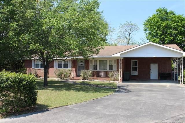 5426 Silver Pine Court, Fayetteville, NC 28303 (MLS #629794) :: Weichert Realtors, On-Site Associates