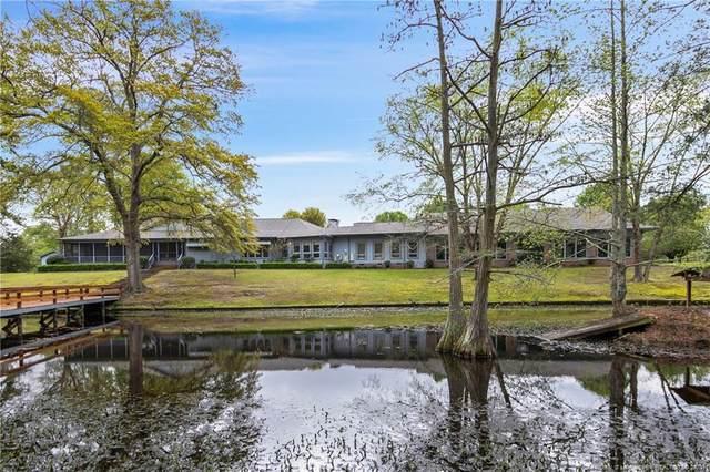 1763 Wilmington Highway, Fayetteville, NC 28306 (MLS #629831) :: Weichert Realtors, On-Site Associates