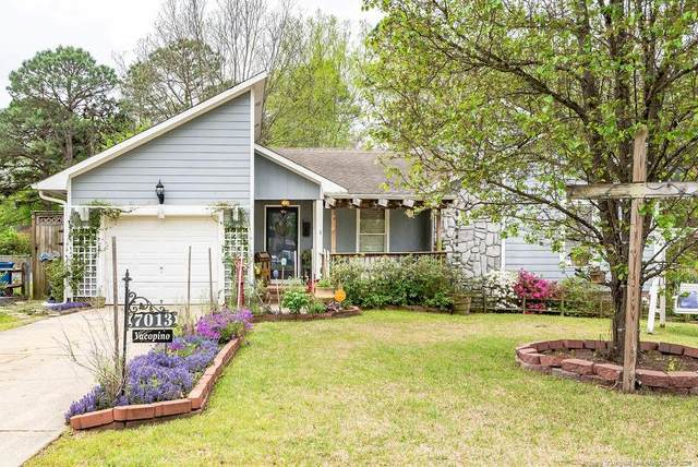 7013 Maracay Court, Fayetteville, NC 28314 (MLS #629876) :: Weichert Realtors, On-Site Associates