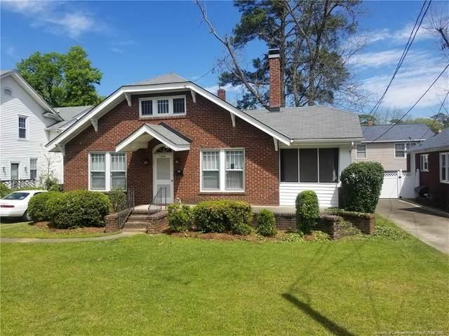1524 Fort Bragg Road, Fayetteville, NC 28305 (MLS #629928) :: Weichert Realtors, On-Site Associates