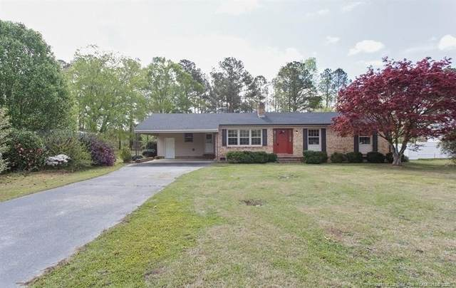 203 Glenwood Drive, Elizabethtown, NC 28337 (MLS #629939) :: Freedom & Family Realty