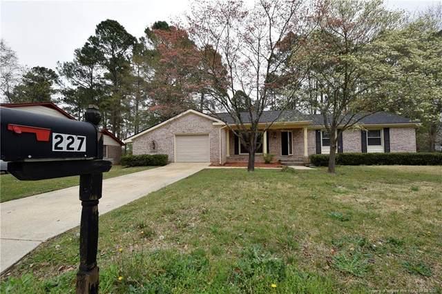 227 Addison Street, Fayetteville, NC 28314 (MLS #629995) :: Weichert Realtors, On-Site Associates