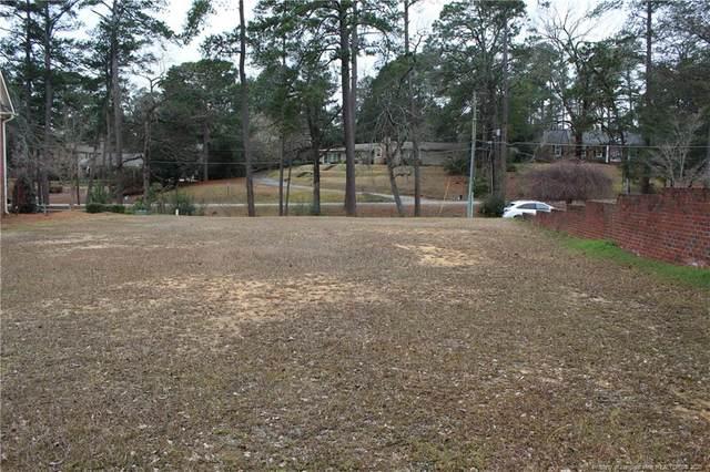 305 E Park Drive, Fayetteville, NC 28305 (MLS #630005) :: Weichert Realtors, On-Site Associates