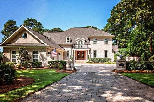 519 Valley Road, Fayetteville, NC 28305 (MLS #630018) :: Weichert Realtors, On-Site Associates