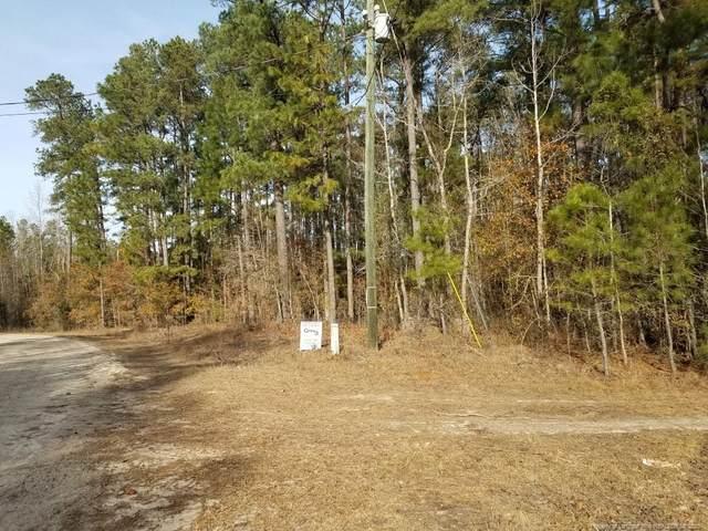 121 Creek View Drive, Vass, NC 28394 (MLS #630049) :: Weichert Realtors, On-Site Associates