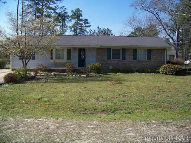 6518 Waldos Beach Road, Fayetteville, NC 28306 (MLS #630088) :: Weichert Realtors, On-Site Associates
