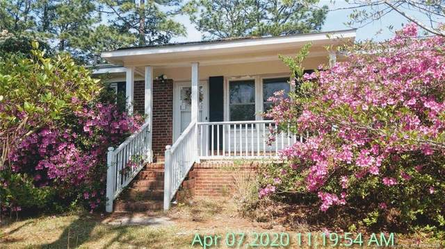 1504 Diamond Road, Fayetteville, NC 28311 (MLS #630103) :: Weichert Realtors, On-Site Associates