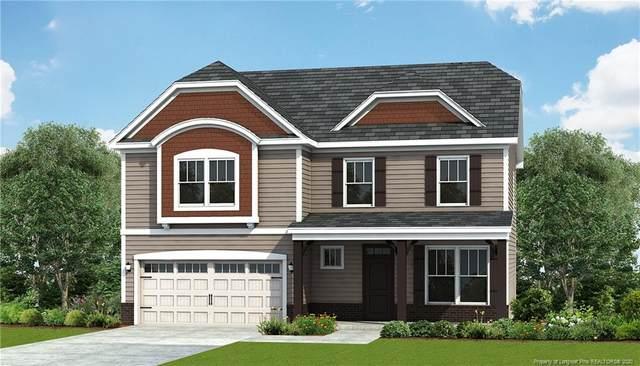 2920 Rayburn Drive, Eastover, NC 28312 (MLS #630217) :: Weichert Realtors, On-Site Associates