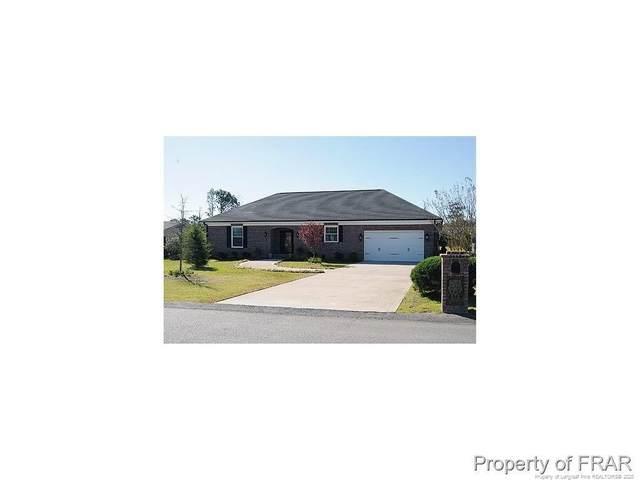 616 Northampton Road, Fayetteville, NC 28303 (MLS #630284) :: Weichert Realtors, On-Site Associates