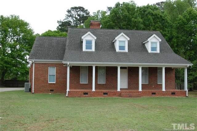 204 Parliament Place, Dunn, NC 28334 (MLS #630344) :: Weichert Realtors, On-Site Associates