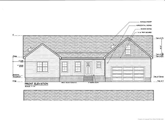 Lot 8 Meadow View Lane, Sanford, NC 27332 (MLS #630447) :: Weichert Realtors, On-Site Associates