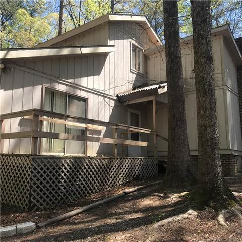 301 Harbor Trace, Sanford, NC 27332 (MLS #630550) :: Weichert Realtors, On-Site Associates