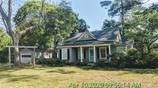 3531 Hill Street, Hope Mills, NC 28348 (MLS #630663) :: Moving Forward Real Estate