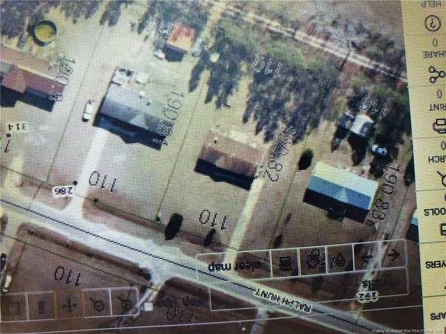 242 Ralph Hunt Boulevard, ORRUM, NC 28369 (MLS #630664) :: The Signature Group Realty Team