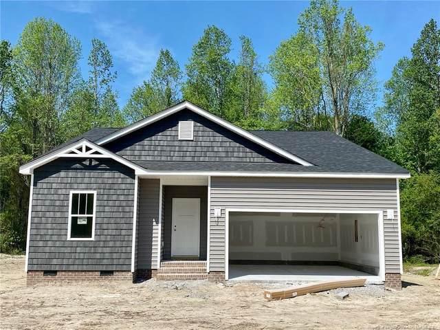 244 Southern Place, Lillington, NC 27546 (MLS #630698) :: Weichert Realtors, On-Site Associates